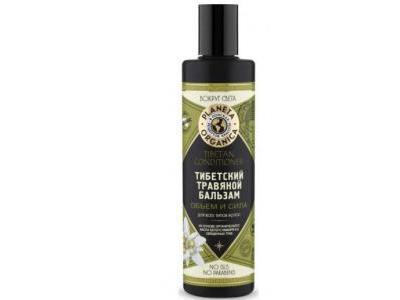 Planeta Organica Balsam do Włosów Tybetański 280ml