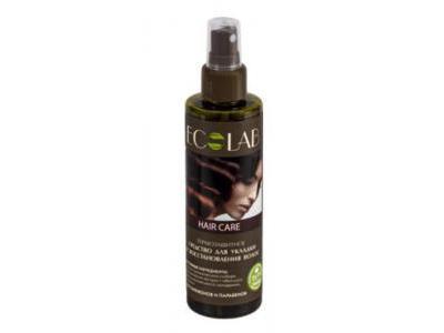 Ecolab Spray termoaktywny układanie włosów 200ml