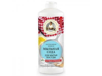 Agafia Domowy żel do mycia naczyń Soda 500ml