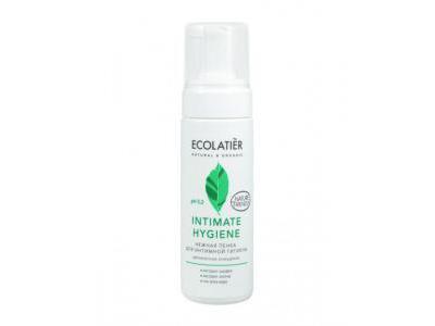 Ecolatier Pianka do higieny intymnej 150ml