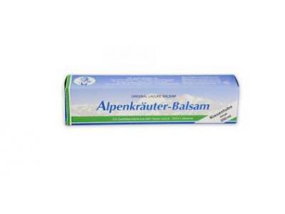 Alpenkrauter Balsam pielegnujący 200ml