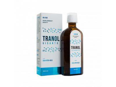 VISANTO TRANOL Cytrynowy 250 ml